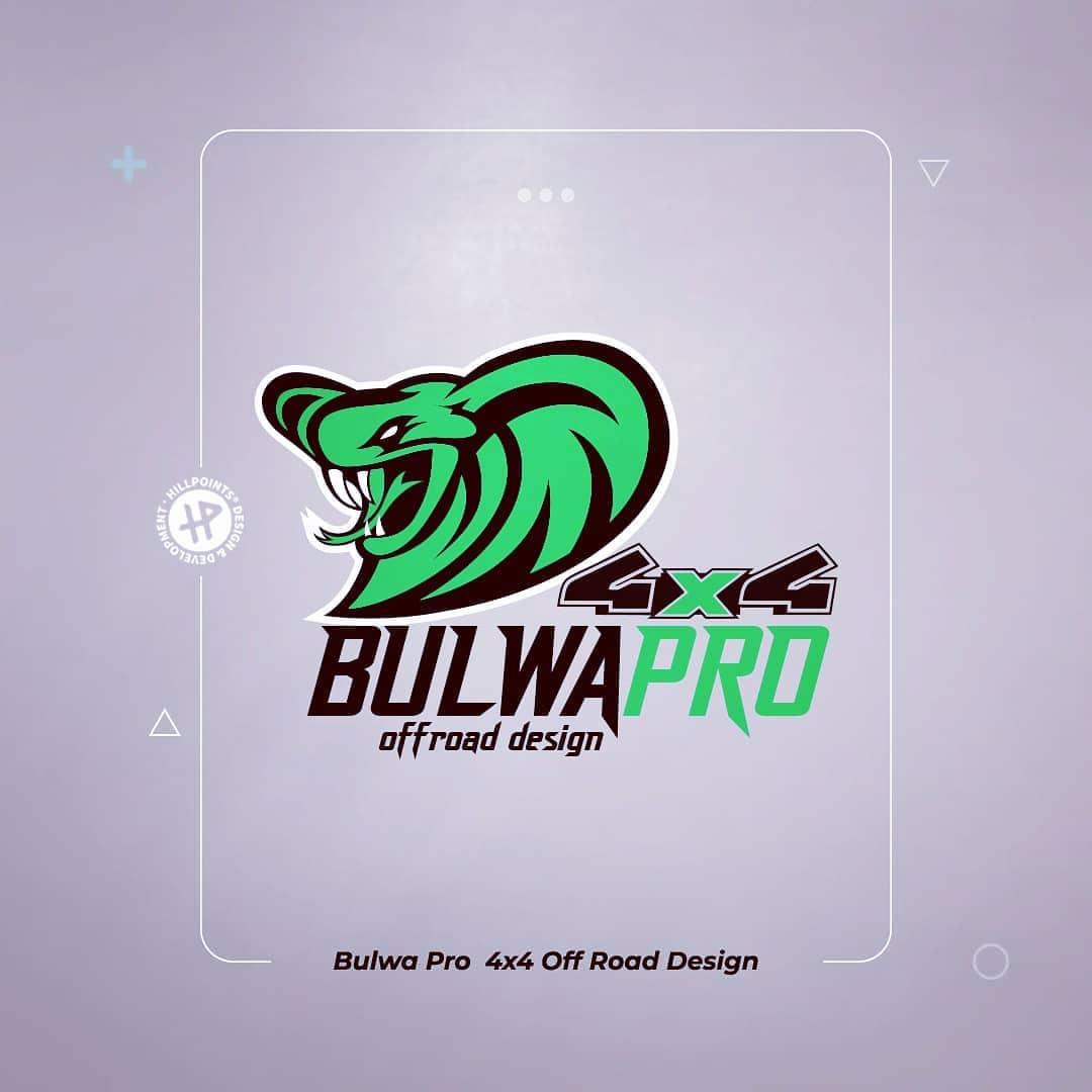 bulwa-pro-logo-web-design