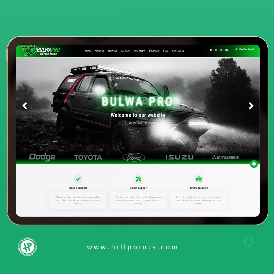 bulwa-pro-referans-tekirdag-web-tasarim-ajansi-hill-points